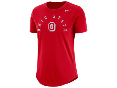 Nike NCAA Women's Elevated Cotton T-Shirt