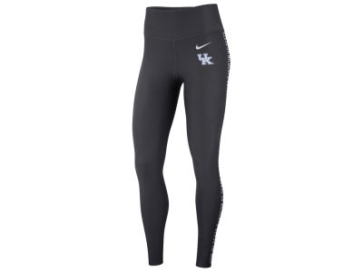 Kentucky Wildcats Nike NCAA Women's Poly Leggings