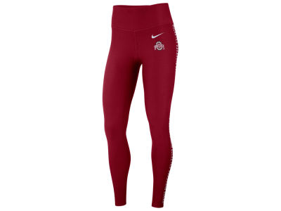 Ohio State Buckeyes Nike NCAA Women's Poly Leggings