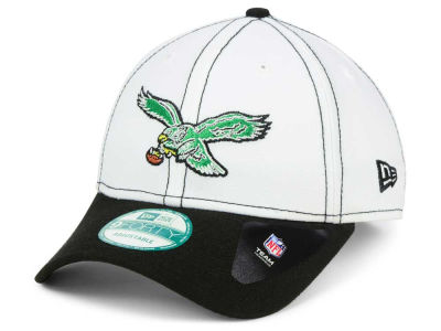 Philadelphia Eagles New Era NFL 4th Down 9FORTY Cap