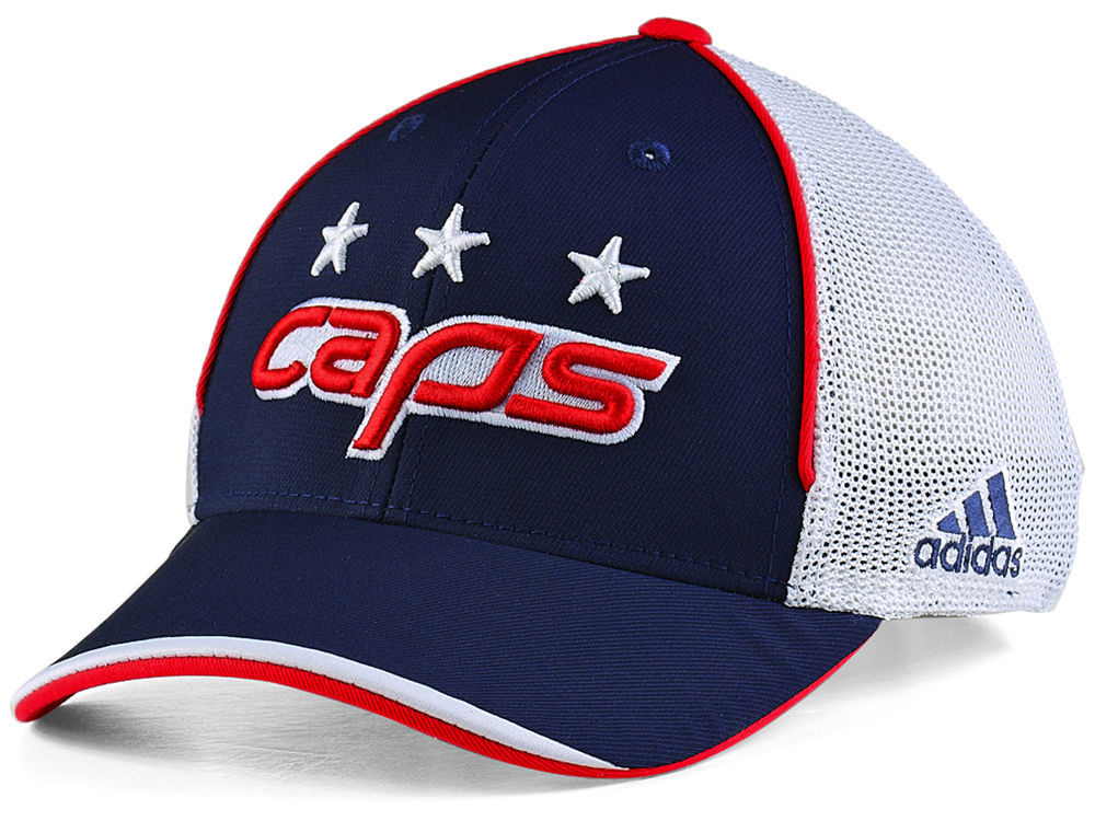 bcb61ad3680 ... where can i buy washington capitals adidas 2018 nhl stadium series flex  cap fb25d 280c3