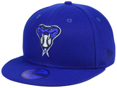 Arizona Diamondbacks New Era MLB Color Prism Pack 59FIFTY Cap