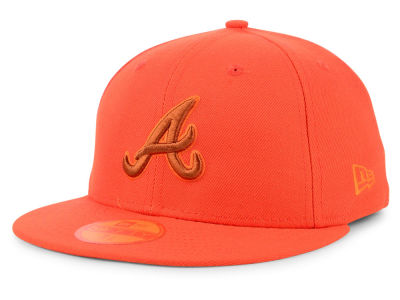 Atlanta Braves New Era MLB Color Prism Pack 59FIFTY Cap