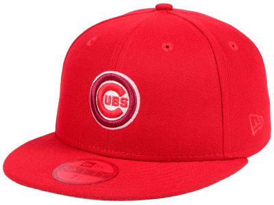 Chicago Cubs New Era MLB Color Prism Pack 59FIFTY Cap