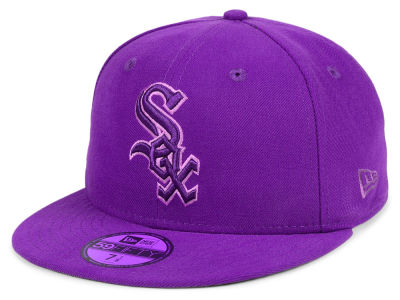 Chicago White Sox New Era MLB Color Prism Pack 59FIFTY Cap