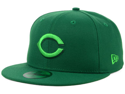 Cincinnati Reds New Era MLB Color Prism Pack 59FIFTY Cap