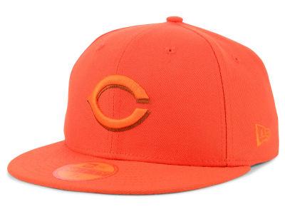 a86a81c4a8d7a Cincinnati Reds New Era MLB Color Prism Pack 59FIFTY Cap