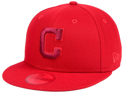 Cleveland Indians New Era MLB Color Prism Pack 59FIFTY Cap