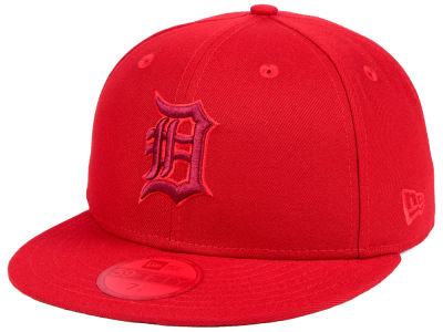 Detroit Tigers New Era MLB Color Prism Pack 59FIFTY Cap