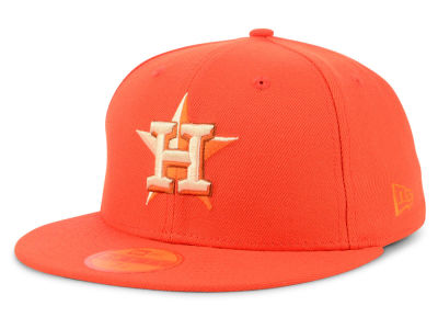 Houston Astros New Era MLB Color Prism Pack 59FIFTY Cap