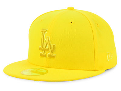 Los Angeles Dodgers New Era MLB Color Prism Pack 59FIFTY Cap