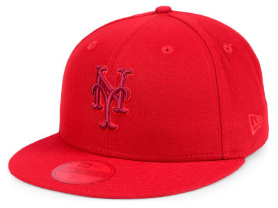 New York Mets New Era MLB Color Prism Pack 59FIFTY Cap