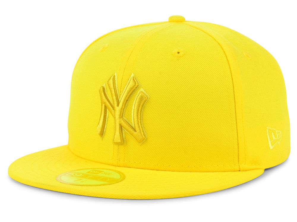 New York Yankees New Era MLB Color Prism Pack 59FIFTY Cap  acd4ad21aecb