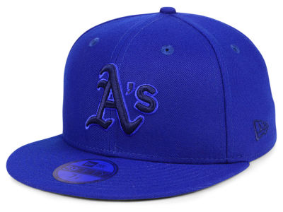 Oakland Athletics New Era MLB Color Prism Pack 59FIFTY Cap