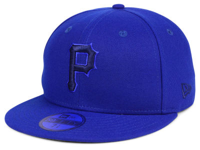 Pittsburgh Pirates New Era MLB Color Prism Pack 59FIFTY Cap