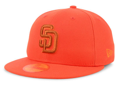 San Diego Padres New Era MLB Color Prism Pack 59FIFTY Cap