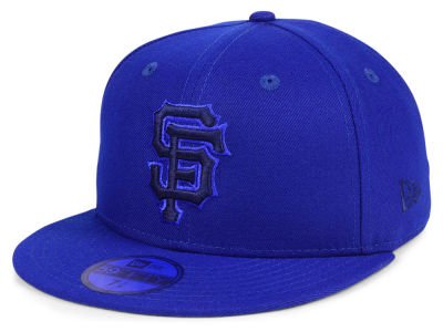 San Francisco Giants New Era MLB Color Prism Pack 59FIFTY Cap