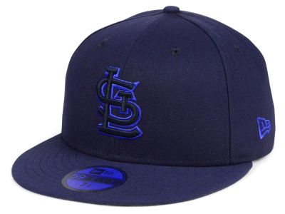 St. Louis Cardinals New Era MLB Color Prism Pack 59FIFTY Cap