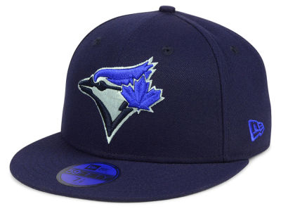 Toronto Blue Jays New Era MLB Color Prism Pack 59FIFTY Cap