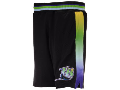 Tampa Bay Rays Mitchell & Ness MLB Men's Returning Champion Shorts