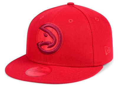 Atlanta Hawks New Era NBA Color Prism Pack 59FIFTY Cap