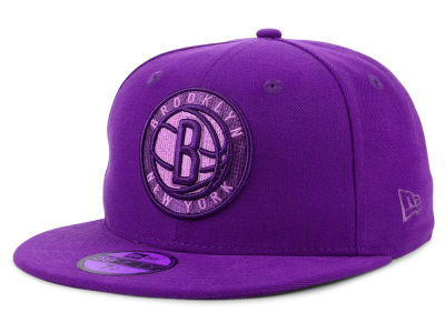 Brooklyn Nets New Era NBA Color Prism Pack 59FIFTY Cap