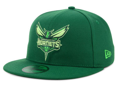 Charlotte Hornets New Era NBA Color Prism Pack 59FIFTY Cap