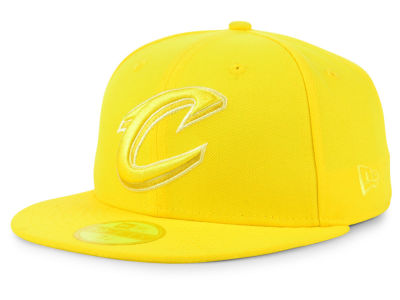 Cleveland Cavaliers New Era NBA Color Prism Pack 59FIFTY Cap