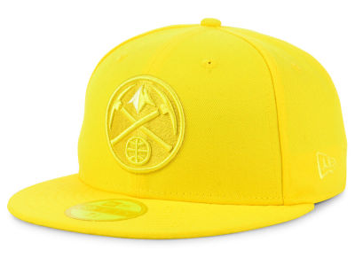Denver Nuggets New Era NBA Color Prism Pack 59FIFTY Cap