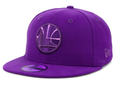 Golden State Warriors New Era NBA Color Prism Pack 59FIFTY Cap