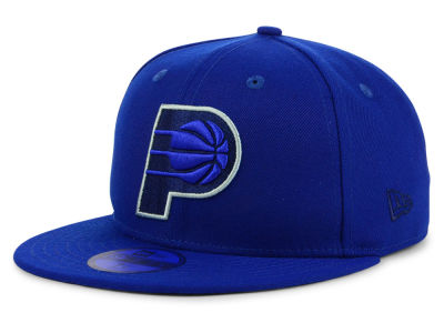 Indiana Pacers New Era NBA Color Prism Pack 59FIFTY Cap