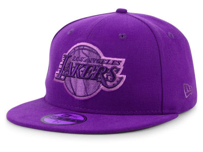 Los Angeles Lakers New Era NBA Color Prism Pack 59FIFTY Cap