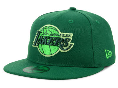 NBA Chapeau du paquet 59FIFTY de prisme de couleur