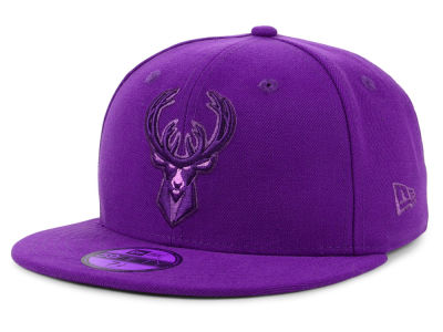 Milwaukee Bucks New Era NBA Color Prism Pack 59FIFTY Cap