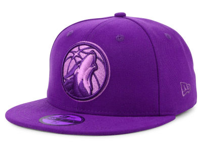 Minnesota Timberwolves New Era NBA Color Prism Pack 59FIFTY Cap