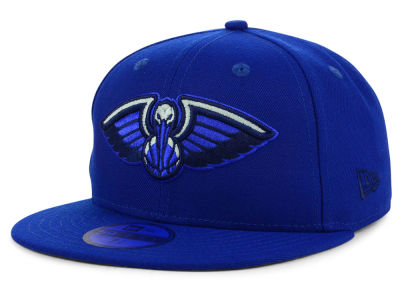 New Orleans Pelicans New Era NBA Color Prism Pack 59FIFTY Cap