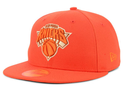 New York Knicks New Era NBA Color Prism Pack 59FIFTY Cap