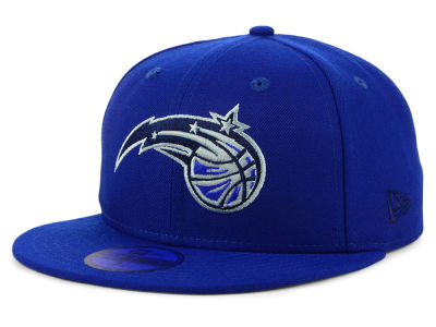 Orlando Magic New Era NBA Color Prism Pack 59FIFTY Cap