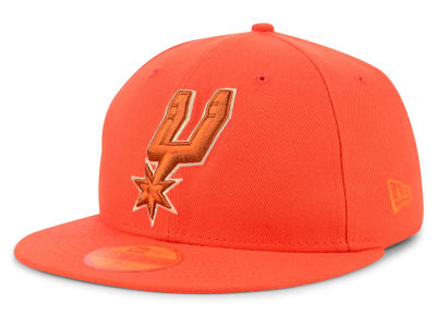 San Antonio Spurs New Era NBA Color Prism Pack 59FIFTY Cap