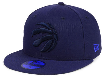 Toronto Raptors New Era NBA Color Prism Pack 59FIFTY Cap