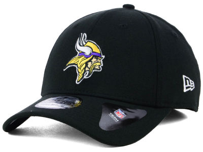 Minnesota Vikings New Era NFL New Team Classic 39THIRTY Cap
