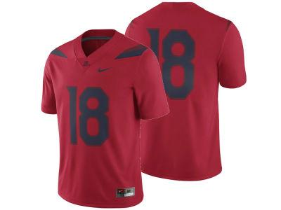 b906797de Arizona Wildcats Nike NCAA Men s Football Replica Game Jersey