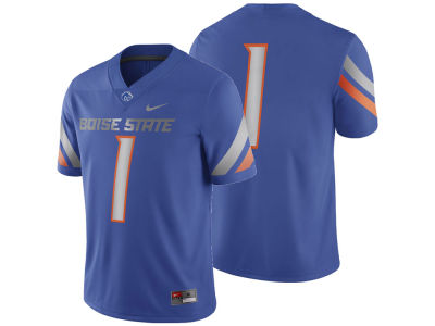 Boise State Broncos Nike NCAA Men's Football Replica Game Jersey