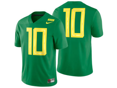 Oregon Ducks Nike NCAA Men's Football Replica Game Jersey
