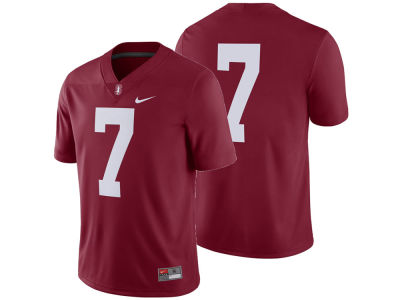 Stanford Cardinal Nike NCAA Men's Football Replica Game Jersey