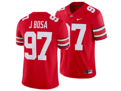 Ohio State Buckeyes Joey Bosa Nike NCAA Men's Player Game Jersey