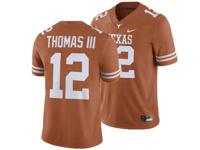 Texas Longhorns Earl Thomas Nike NCAA Men s Player Game Jersey 4c57941068d4
