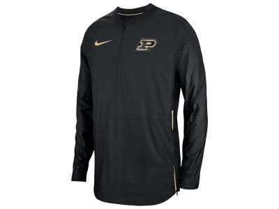 Purdue Boilermakers Nike NCAA Men's Lockdown Jacket