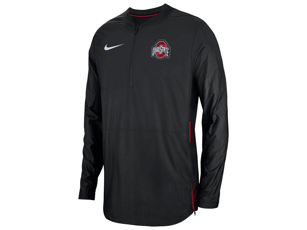Ohio State Buckeyes Nike NCAA Men s Lockdown Jacket  da361f783
