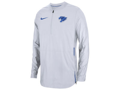 Kentucky Wildcats Nike NCAA Men's Lockdown Jacket